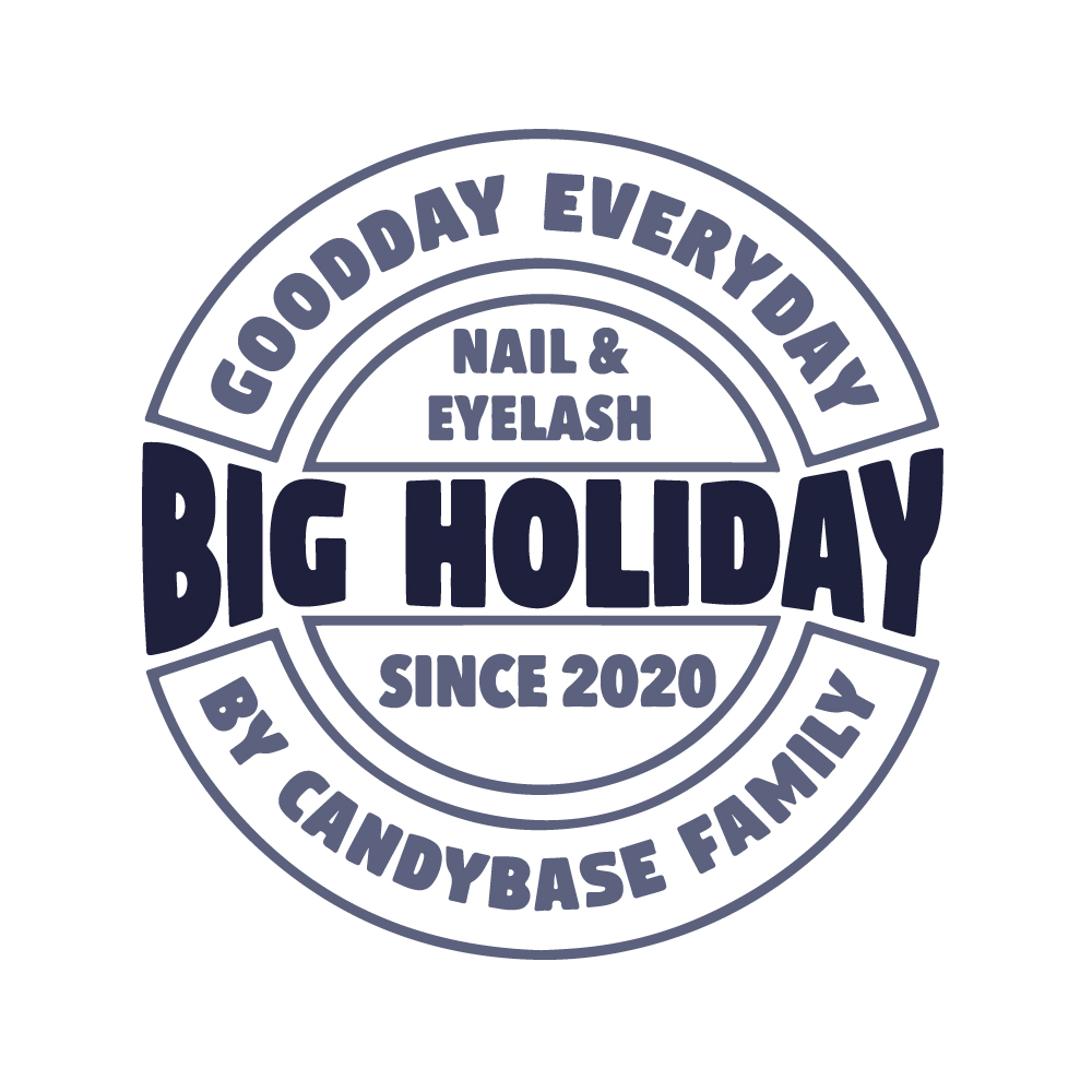 BIG HOLIDAY Candybase