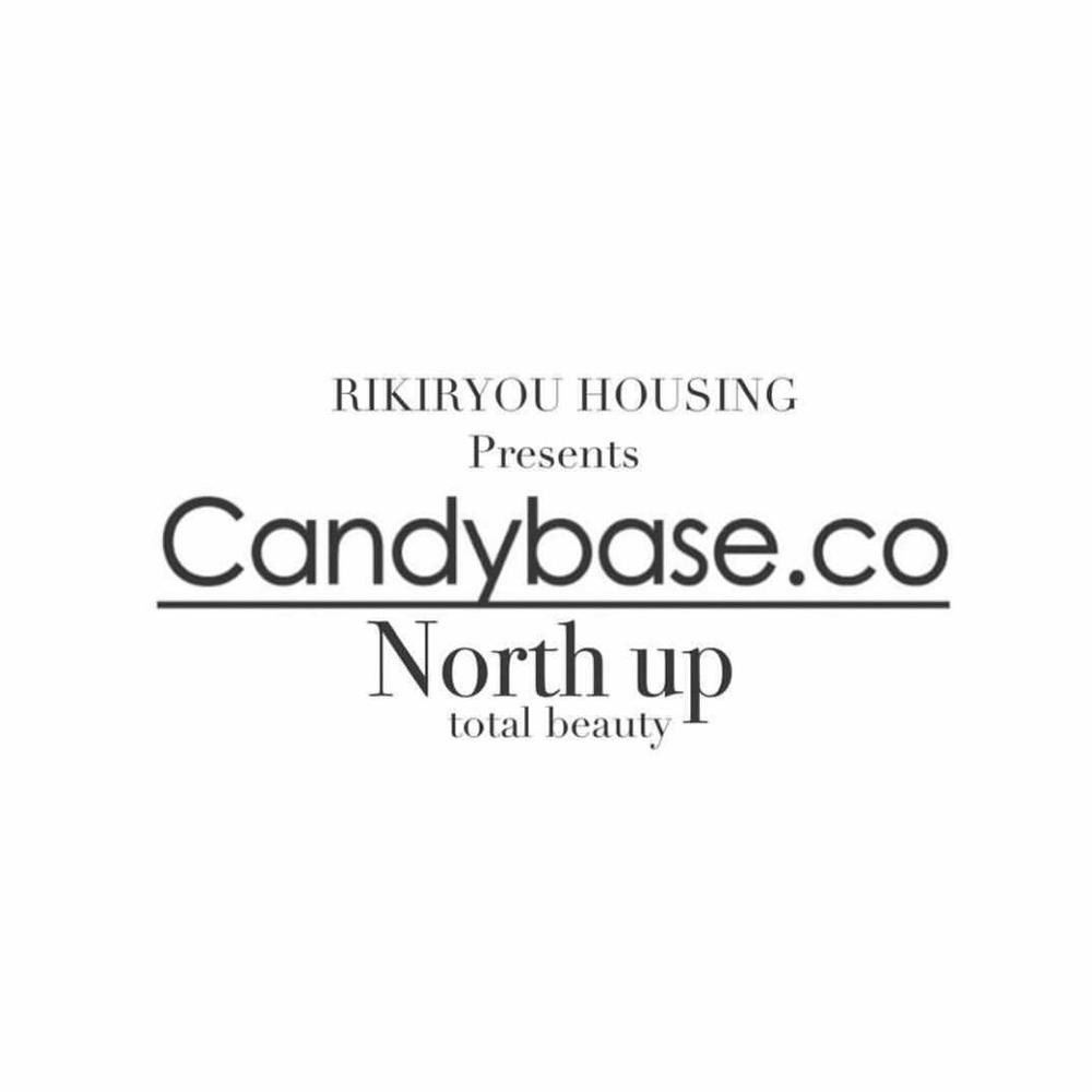 ネイル&アイラッシュサロン,CandybaseNorthup,2022年春オープン